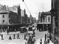 1900s Sydney