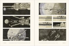 Lucasfilm's executive editor discusses Star Wars Storyboards and Star Wars Costumes, two new books featuring never-before-seen art and imagery.