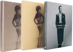 Vintage Black Glamour - Special Edition and Hardcover and the forthcoming Vintage Black Glamour: Gentlemen's Quarters (May 2016). Available for order and pre-order now!...