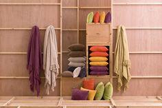 Toallas y albornoces para tu #hogar: http://www.lamallorquina.es/es/17-toallas-y-bano