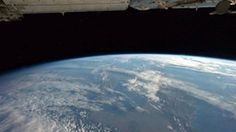 The Earth | Image: Bayerischer Rundfunk