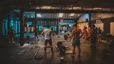 There's a Schism Happening Inside CrossFit Yoga Fitness, Energy Fitness, Free Fitness, Fitness Goals, Push Pull Legs Routine, Hair Removal, Types Of Gym, Best Plastic Surgeons, Weighted Vest