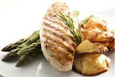 Healthy Chicken Breast Recipe From Fitness Guru Heidi Powell