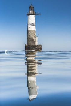 Ar-Men, Finistère.