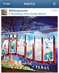 "25 places you'll say ""hold on let me Instagram this"" in Austin"