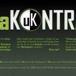 ultraKONTRAST   erkennen, überlegen, handeln  www.ultrakreativ.de