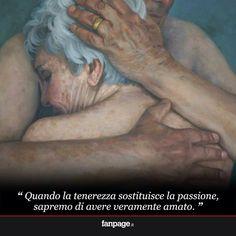 EL VALOR DE LA TERNURA. Decía Oscar Wilde que en el arte como en el amor es la ternura lo que da la fuerza. (...) El ensayista francés Joseph Joubert decía que la ternura es el reposo de la pasión. En efecto, la pasión del enamoramiento es efímera y deja paso con el tiempo a una relación más reposada donde se instala la ternura. >> http://elpais.com/diario/2006/03/19/eps/1142753227_850215.html