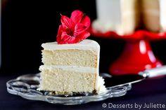 White cake 6905 w