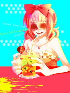 Happy Tree Friends-Giggles