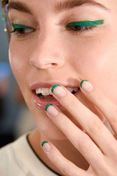 The COOLEST nail trends for Spring 2016: