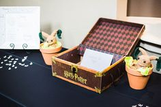 harry potter wedding favours - Google Search