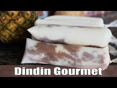 5 RECEITAS DE SACOLÉ (DINDIN) GOURMET - YouTube
