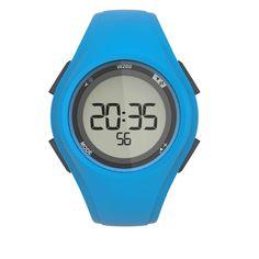 9ed06c946acf Reloj Cronómetro Running Kalenji W200 M Negro