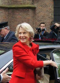 Prinses Irene bij 70 jaar bevrijding Den Haag!   ModekoninginMaxima.nl