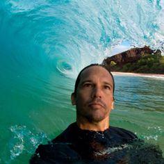 Extreme #selfies