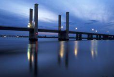 Ponte do Guaíba - PoA