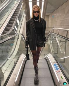 Fashion Mode, Look Fashion, Daily Fashion, Winter Fashion, Womens Fashion, Fashion Trends, Looks Street Style, Looks Style, Trendy Outfits