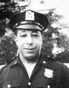 Jerry Tibbs: the policeman/photographer who discovered Bettie Page.