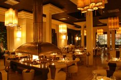 www.pachamarrakech... restaurant crystal marrakech