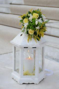 #gamos stolismos fanari me synthesi louloudiwn, γαμος στολισμος με φαναρι και μπουκετο από λουλούδια