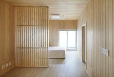 The House of Prajna | studio_GAON; Photo: Yong Kwan Kim | Archinect