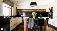 Kuchnia styl Nowoczesny - zdjęcie od Anna Serafin Architektura Wnętrz
