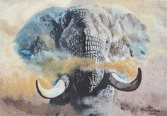 Auction: Elephants for IndieBoogie!