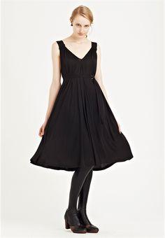 Jean Dress by Kate Sylvester
