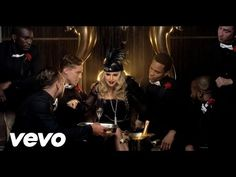 Fergie - A Little Party Never Killed Nobody (All We Got) ft. Q-Tip, GoonRock - YouTube