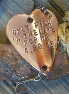 Fishing Gift For Husband