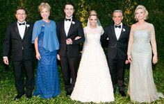 Celebridades marcam presença nas bodas de Kaká Shehtman e Bruno Rosenthal. Confira na Revista Flashes e Fatos.com.br