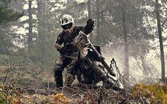 Motocross enduro <3