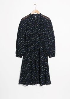 & Other Stories | Flowy Dress