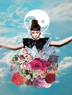 Grimes/Claire Boucher
