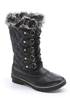 GW Women's 1560 Water Proof Snow Boots *** You can find more details by visiting the image link.