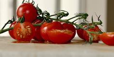 Freezing Raw Tomatoes: How to Make a Good Thing Last