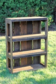 We are here to give you a good idea to think of pallets could not be considered. In addition to being an impressive product transport and go...