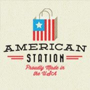 American Station was created to highlight the quality of American-made products and tell the stories of the companies who make them