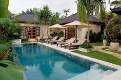 Pool - Garden