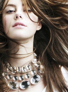 Kaya Scodelario / Jewelry