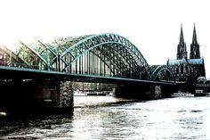 Hohenzollern Brücke2