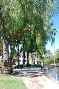 MUSEUM/PARK: Los Encinos State Historic Park