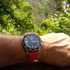 Yes, it's true, I like to watch... 11/15  Burleigh Headlands  #watch #womw #wotd #timepiece #wristporn #watchgramm #wristshot #wristswag #wristgame #watchfam #wristwatch #watchesofinstagram #dailywatch #watches #watchgeek #watchnerd #instagood #igers #instalike #picoftheday #me #fashion #swag #photooftheday #style #love #time #instadaily #TagsForLikes #TFLers @TagsForLikes