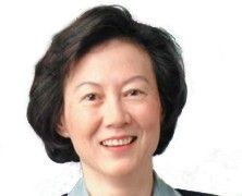 Famous women in computer science: Janie Tsao Co-Founder of Linksys (1988-2003), 1st Anita Borg Institute Woman of Vision – Leadership award winner 2005