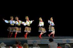 Verba Ukrainian Dance Group