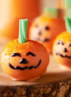 easy no bake halloween jack o lantern oreo cookie balls will be