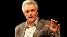 Bestseller-Autor John Irving: Ringen und Romane schreiben