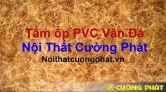 Tấm Ốp PVC Vân Đá -  Nội Thất Cường Phát - 0935.833.335