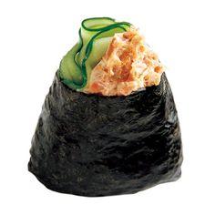 定番のおにぎりも美味しいけれど、たまにはいつもと違う味のものも食べてみたいと思いませんか?そこで今回は、おにぎりのアレンジレシピをご紹介します。 Japanese Lunch, Japanese Food, Onigiri Recipe, Cute Food, Yummy Food, Rice Recipes, Cooking Recipes, Rice Balls, Health Shop