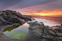 FIRE AT SUNSET by dtejeb. Please Like http://fb.me/go4photos and Follow @go4fotos Thank You. :-)